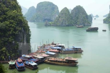 Quảng bá du lịch Việt Nam bằng công cụ video mang tên #HelloVietnam