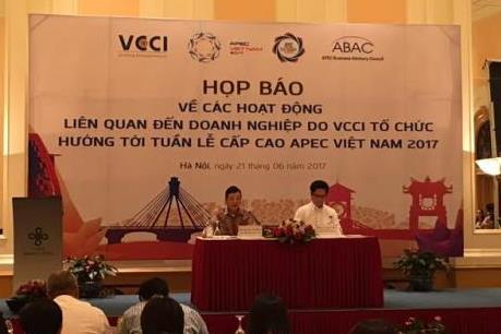 APEC 2017: ABAC2 thúc đẩy tăng trưởng bền vững, sáng tạo và toàn diện