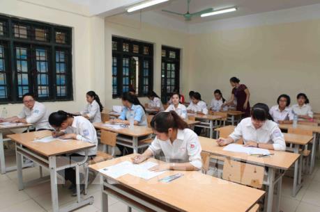 Lịch nghỉ Tết Mậu Tuất 2018 của học sinh Cần Thơ