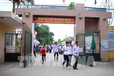 Vì sao tỷ lệ học sinh tham gia bảo hiểm y tế ở Hà Nội chưa như kỳ vọng?