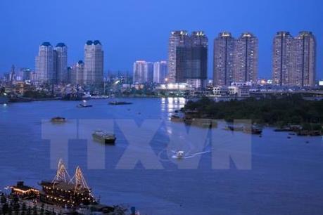 Hợp tác phát triển về đô thị thông minh giữa Việt Nam và Hoa Kỳ