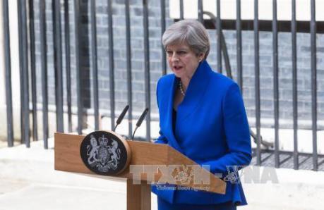 Vấn đề Brexit: Phản ứng trái chiều về đề xuất của Thủ tướng Anh đối với công dân EU
