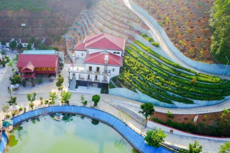 Công bố quyết định thanh tra tài sản của gia đình Giám đốc Sở TN và MT tỉnh Yên Bái