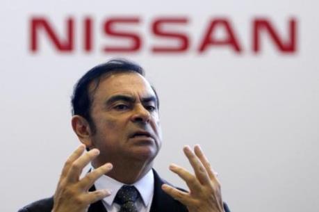 Ông Carlos Ghosn kiện Nissan và Mitsubishi vi phạm hợp đồng
