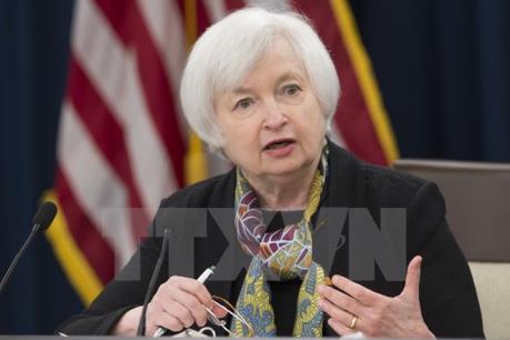 Chủ tịch Fed: Khủng hoảng tài chính sẽ không lặp lại nhờ hệ thống tài chính lành mạnh