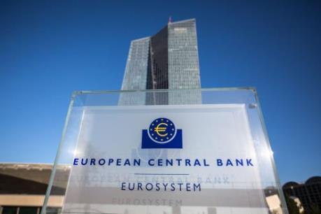 ECB có khả năng sớm thu hẹp dần chương trình kích thích kinh tế