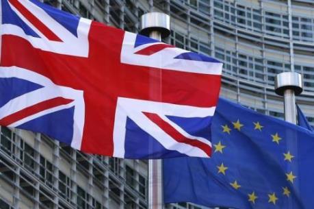 """Brexit: Một năm sau khi nước Anh đề nghị """"ly hôn"""" EU"""
