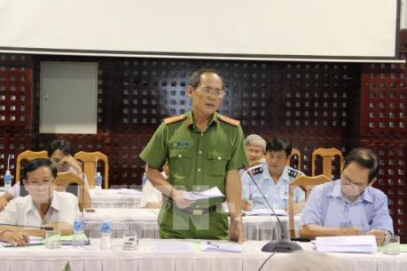 Tây Ninh vẫn còn sót lọt nhiều vụ buôn lậu lớn qua biên giới
