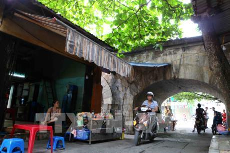 Lấy ý kiến chuyên gia về việc khôi phục 127 vòm cầu ở Hà Nội
