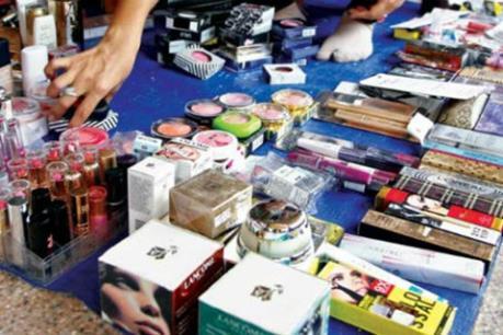 Tp.Hồ Chí Minh phát hiện một container hàng giả, hàng nhái trị giá hơn 30 tỷ đồng