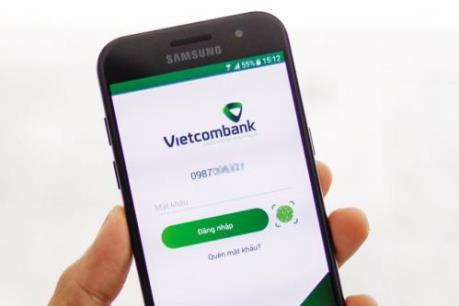 Vietcombank mở dịch vụ chuyển tiền nhanh ngoại mạng 24/7 từ 1/7