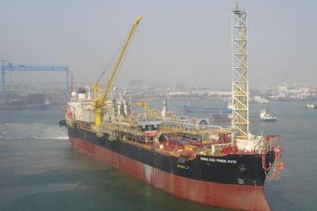 Tiết kiệm hơn 1 triệu USD thuê tàu FPSO cho mỏ Sông Đốc