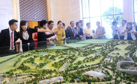"""Chính thức công bố quy hoạch """"khu vực phát triển mới"""" của Quy Nhơn"""