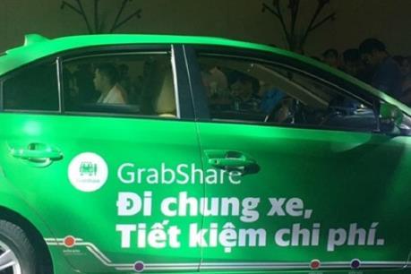 """Grab nói gì khi bị """"tuýt còi"""" dịch vụ đi chung GrabShare"""