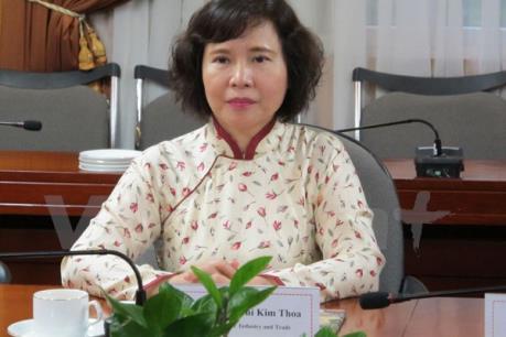 UBKTTW kết luận về vi phạm, khuyết điểm của Thứ trưởng Hồ Thị Kim Thoa