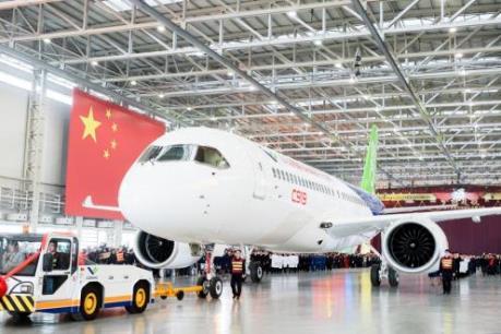 """Chiến lược """"Made in China 2025"""" giúp nền kinh tế Trung Quốc khởi sắc"""