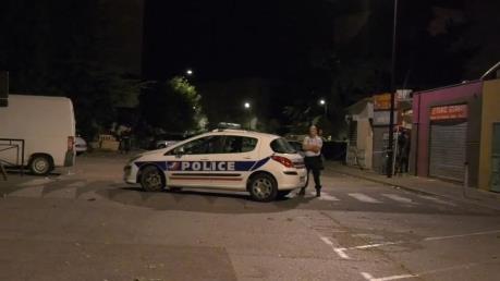 Xả súng tại Pháp khiến ít nhất 7 người thương vong