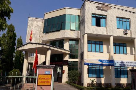 Kỷ luật đảng cán bộ Sở Tài nguyên và Môi trường tỉnh Kon Tum