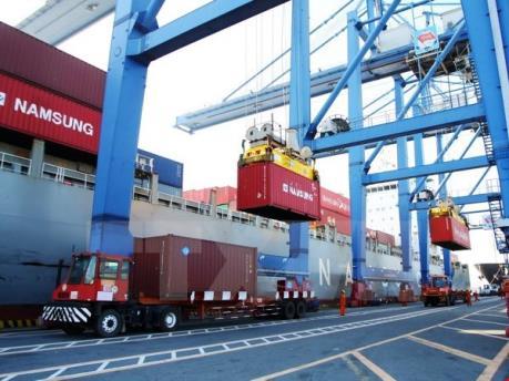 Đề xuất quy định xử lý vi phạm về cảng cạn