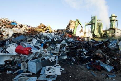 Trung Quốc mạnh tay với các doanh nghiệp xử lý rác thải nhập khẩu