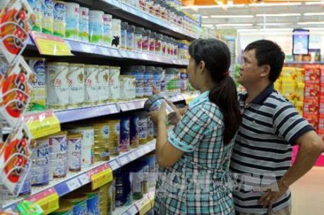 Phát hiện nhiều sai phạm trong sản xuất kinh doanh sản phẩm dinh dưỡng trẻ em