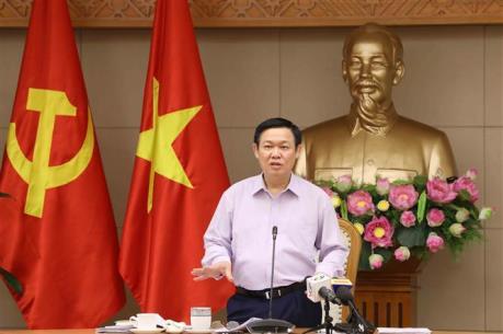 Phó Thủ tướng Vương Đình Huệ: Nhà nước không cấp thêm vốn vào các dự án yếu kém