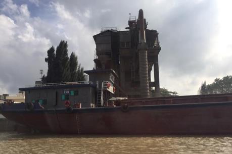 Toàn bộ bến thủy nội địa không phép tại Đồng Nai đã ngừng hoạt động