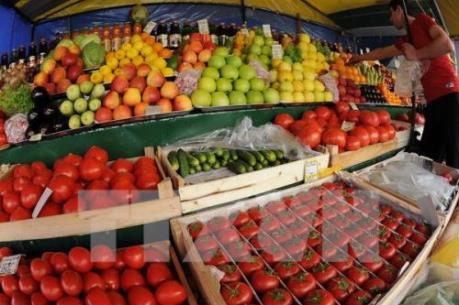 Hà Nội sẽ siết chặt quản lý kinh doanh hoa quả tươi trên thị trường