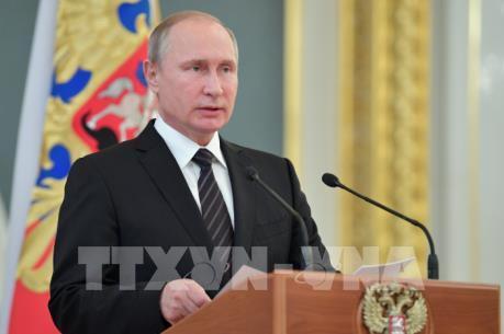 Nga: Mỹ có thể gánh hậu quả nặng nề rút khỏi thỏa thuận hạt nhân với Iran