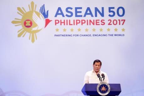 ASEAN 50 năm, một chặng đường