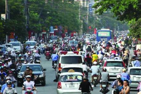 Báo cáo Thủ tướng việc xử phạt người điều khiển ô tô không mang bản chính Giấy đăng ký xe