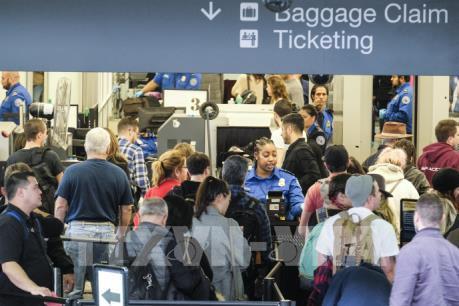 Lệnh cấm của Mỹ ảnh hưởng tới nhu cầu vận tải hàng không tại Trung Đông