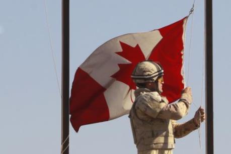 Sách Trắng Quốc phòng mới của Canada