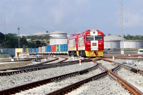 Châu Phi đẩy nhanh quá trình công nghiệp hóa