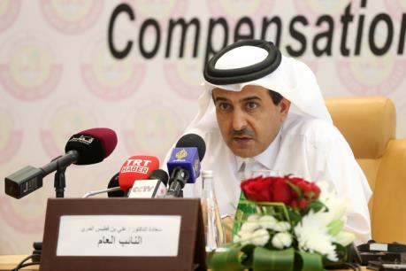 Căng thẳng ngoại giao vùng Vịnh: Qatar muốn được bồi thường hàng tỷ USD