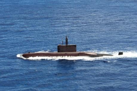 Hàn Quốc sắm tàu ngầm hiện đại nhất thế giới để đối phó với Triều Tiên