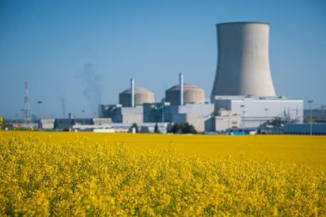 Pháp có thể phải đóng cửa 17 lò phản ứng hạt nhân