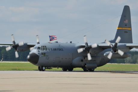 Rơi máy bay của Hải quân Mỹ, ít nhất 5 người thiệt mạng