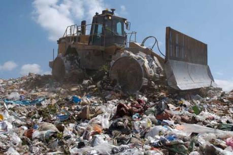 Trung Quốc phát hiện hàng loạt sai phạm trong xử lý rác thải