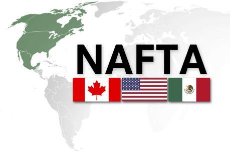 Mexico và Mỹ bắt đầu tái đàm phán NAFTA