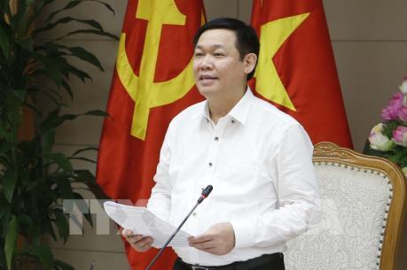 Phó Thủ tướng Vương Đình Huệ: Sắp xếp, đổi mới DNNN còn tâm lý chờ đợi, e ngại