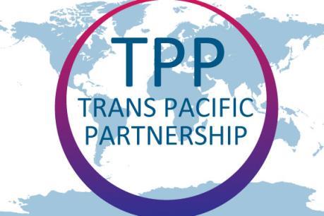 """""""TPP 12-1"""" sắp nhóm họp tại Nhật Bản"""