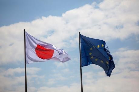 Thoả thuận thương mại song phương lớn nhất trong lịch sử EU