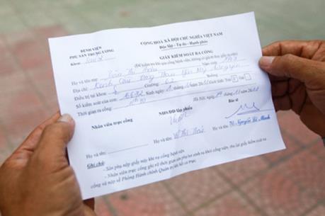 Cần ngăn chặn hành vi làm giấy tờ ra viện giả để trục lợi bảo hiểm