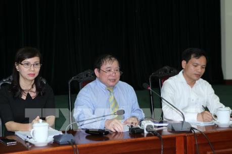 Bộ Giáo dục và Đào tạo họp báo công bố điểm sàn đại học, cao đẳng