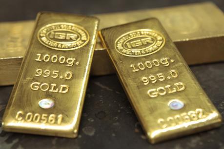 Thị trường vàng hướng sự chú ý vào phiên điều trần của Chủ tịch Fed