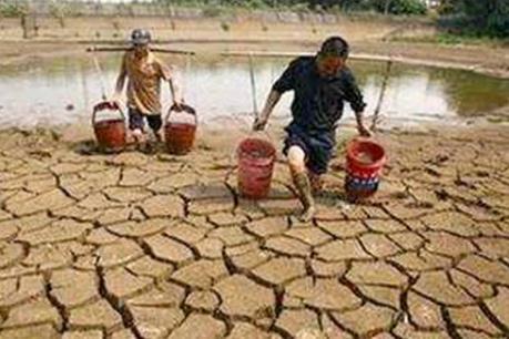 Hàng tỷ người trên thế giới sống trong cảnh thiếu nước sạch