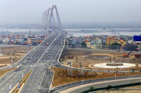 Ngành giao thông tập trung hoàn thành các dự án lớn