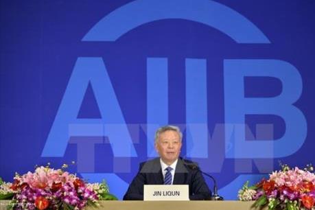 Trung Quốc muốn gì từ Ngân hàng Đầu tư Hạ tầng châu Á?