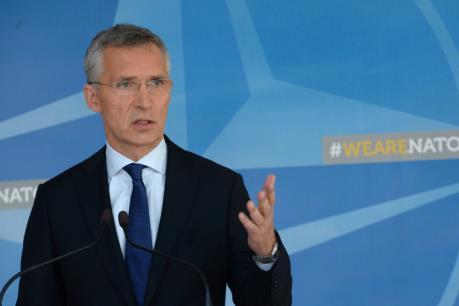 Nga và NATO: Vẫn bất đồng cơ bản về vấn đề Crimea và Ukraine